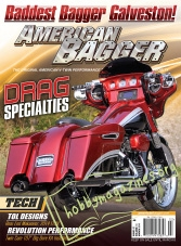American Bagger - March 2016