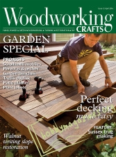 Woodworking Crafts 12 - April 2016