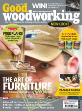 Good Woodworking - April 2016