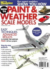 FineScale Modeler Special : How to Paint & Weather Scale Models