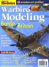 FineScale Modeler Special :  Warbird Modeling