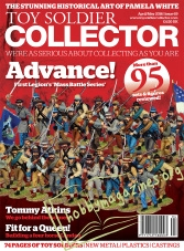Toy Soldier Collector – April/May 2016