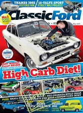 Classic Ford – May 2016