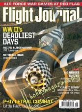 Flight Journal - June 2016