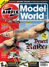 Airfix Model World 013 - December 2011