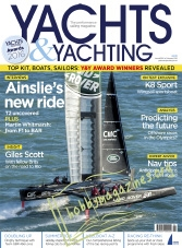 Yachts & Yachting – February 2016