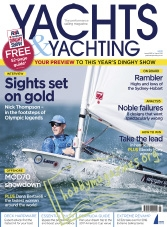 Yachts & Yachting – March 2016
