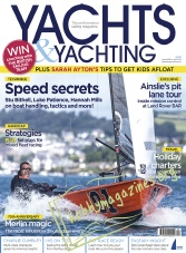 Yachts & Yachting – April 2016