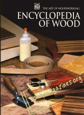 The Art of Woodworking : Encyclopedia of Wood