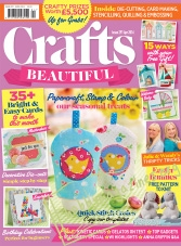 Crafts Beautiful - April 2016
