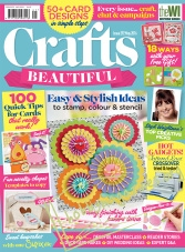 Crafts Beautiful - May 2016