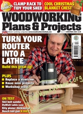 Woodworking Plans & Projects - Christmas 2010