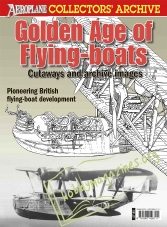 Aeroplane Collectors' Archive : Golden Age of Flying-boats
