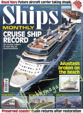 Ships Monthly - October 2011
