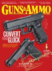 Guns & Ammo – April 2016