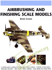 Masterclass : Airbrushing & Finishing Scale Models