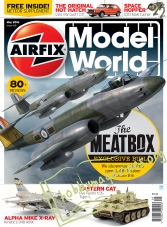 Airfix Model World 066 – May 2016