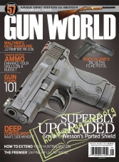 Gun World - May 2016