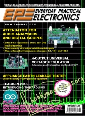 Everyday Practical Electronics – May 2016