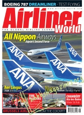 Airliner World –May 2011