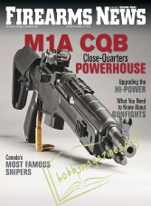 Firearms News – Vol.70 Iss.10 2016