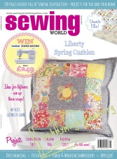Sewing World – January 2016