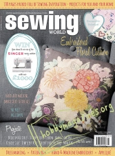 Sewing World – February 2016