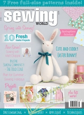 Sewing World – April 2016