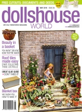 Dolls House World – May 2016