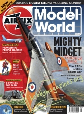 Airfix Model World 014 - January 2012