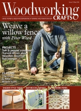 Woodworking Crafts 13 - May 2016