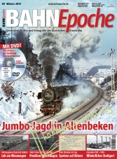 Bahn Epoche 09 - Winter 2014