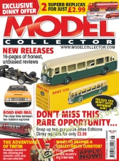 Model Collector – May 2016