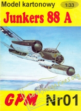Junkers Ju.88A