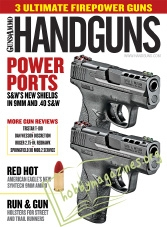 Handguns – June/July 2016
