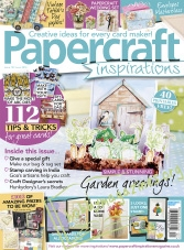 Papercraft Inspirations – June 2016