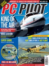 PC Pilot – May-June 2016