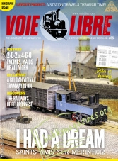 Voie Libre 085 - April/May/June 2016