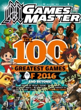 Gamesmaster – January 2016