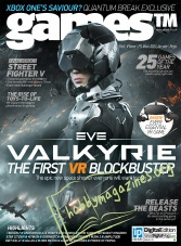 GamesTM - Issue 170, 2016