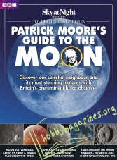 Sky at Night Special : Guide to the Moon