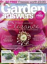 Garden Answers - February 2016