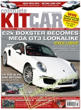 Complete Kit Car – May 2016