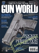 Gun World – June 2016