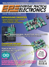 Everyday Practical Electronics – June 2016