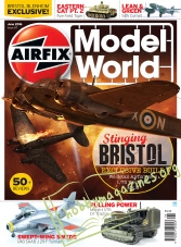Airfix Model World 067 – June 2016