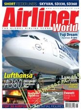 Airliner World - June 2011