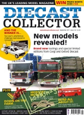 Diecast Collector - September 2011