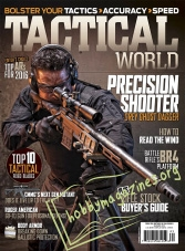 Tactical World – Summer 2016