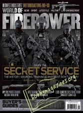 World of Firepower - May/June 2016